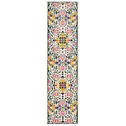 Mohawk® Home Prismatic Sanborn 2' x 5' Multicolor Runner
