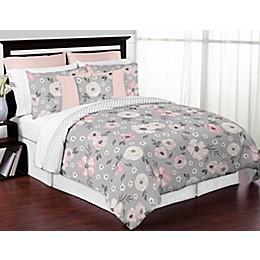 Sweet Jojo Designs® Watercolor Floral Bedding Collection