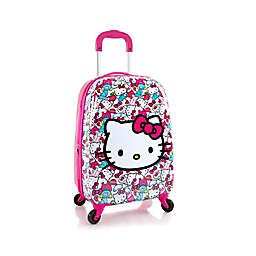 Heys® Tween Hello Kitty 20-Inch Hardside Spinner Carry On Luggage