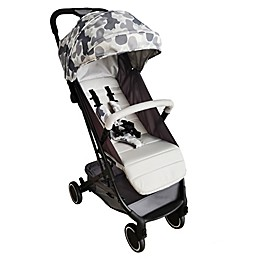 Your Babiie AM:PM by Christina Milian Soho Compact Travel Stroller