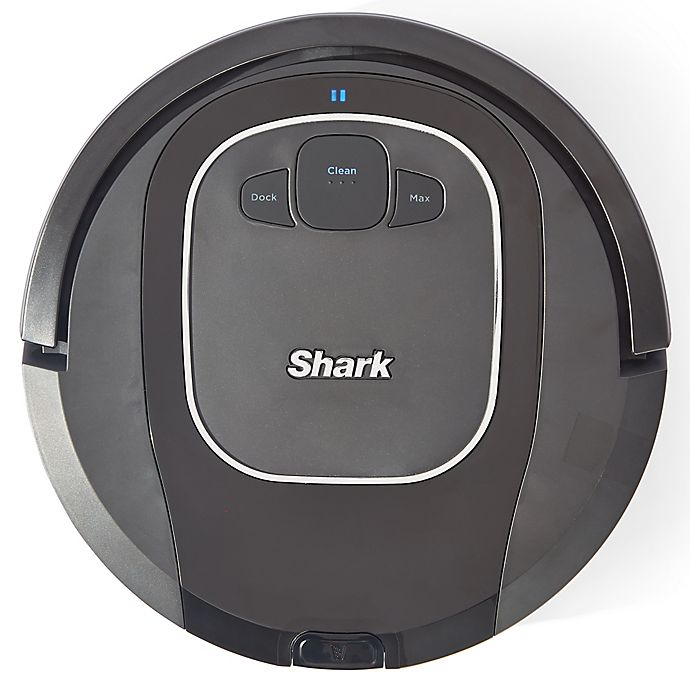 Alternate image 1 for Shark ION Robot® RV871 Wi-Fi Connected Multi-Surface Cleaning Vacuum (Works with Alexa)