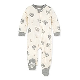 Burt's Bees Baby® Counting Sheep Organic Cotton Sleep 'N Play in Eggshell
