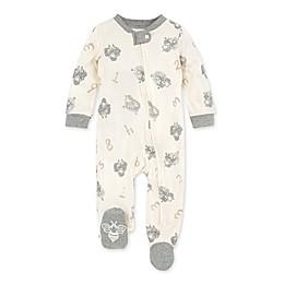 Burt's Bees Baby® Counting Sheep Organic Cotton Sleep 'N Play in Eggshell