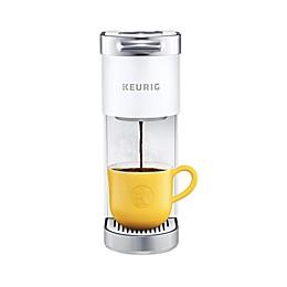 Keurig® K-Mini Plus™ Single Serve ® Pod Coffee Maker White
