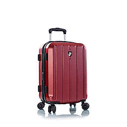 Heys® Para-Lite 21-Inch Hardside Spinner Carry On Luggage in Red