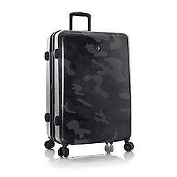 Heys® Fashion Spinner 30-Inch Luggage in Black Camo