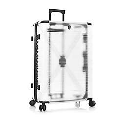 Heys® X-Ray 30-Inch Hardside Spinner Carry On Luggage in Black