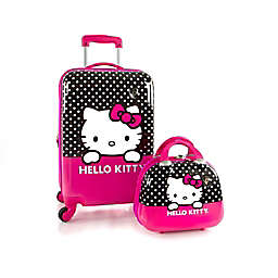 Heys® Hello Kitty 2-Piece Luggage Set
