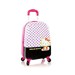 Heys® Tween Hello Kitty Dots 20-Inch Hardside Spinner Carry On Luggage