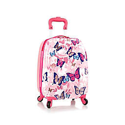 Heys® Fashion Butterfly 18-Inch Hardside Spinner Carry On Luggage