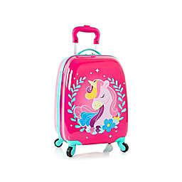 Heys® Fashion Unicorn 18-Inch Hardside Spinner Carry On Luggage