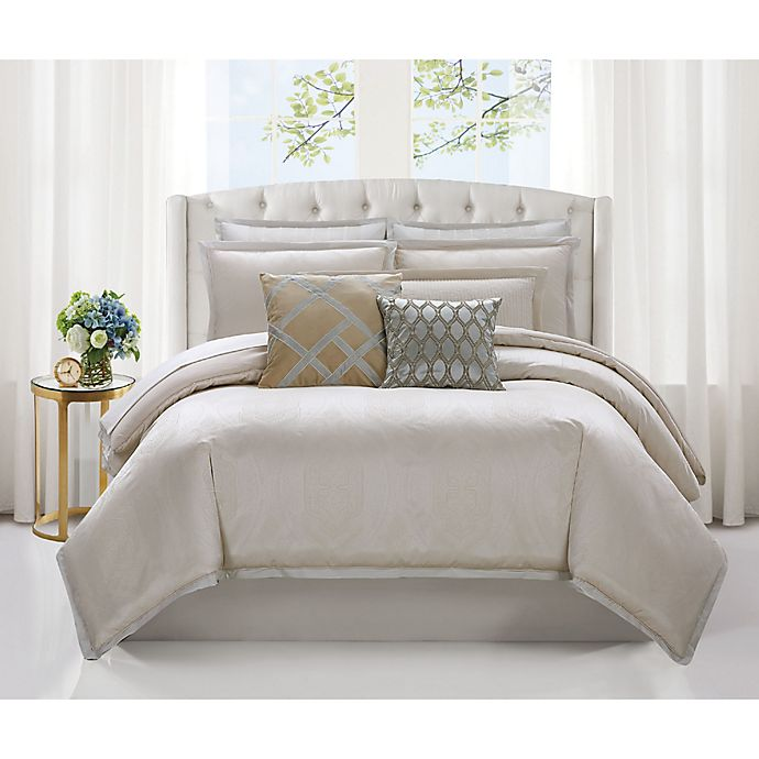 Alternate image 1 for Charisma® Tristano Bedding Collection