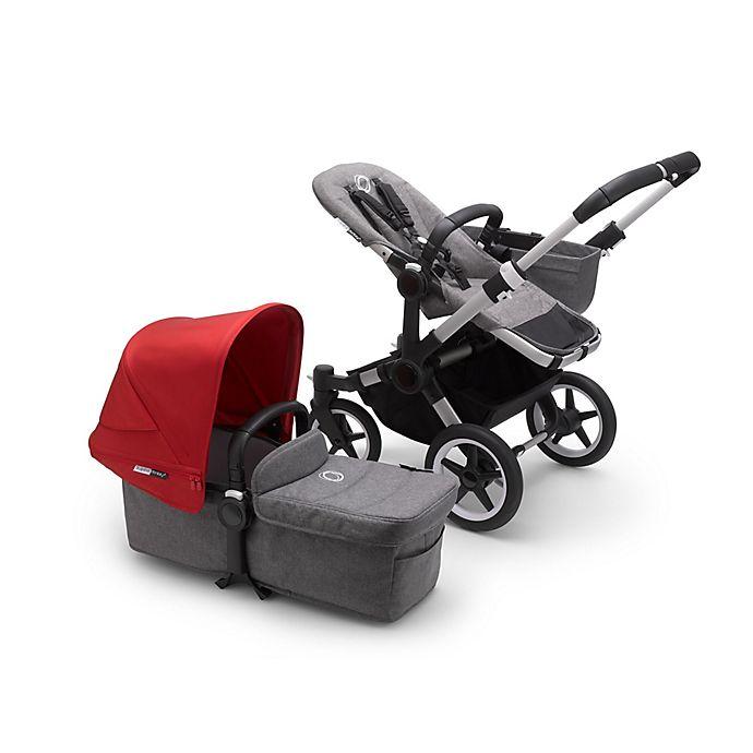 Alternate image 1 for Bugaboo® Donkey 3 Mono Complete Single Stroller