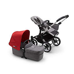 Bugaboo® Donkey 3 Mono Complete Single Stroller