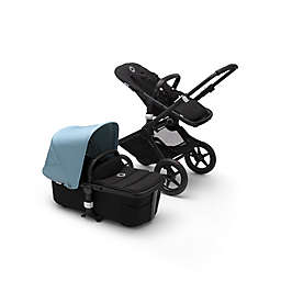 Bugaboo® Fox2 Complete Single Stroller