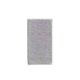 Pendleton® Yuma Star Hand Towel in Charcoal