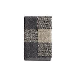 Pendleton® Redmond Plaid Fingertip Towel