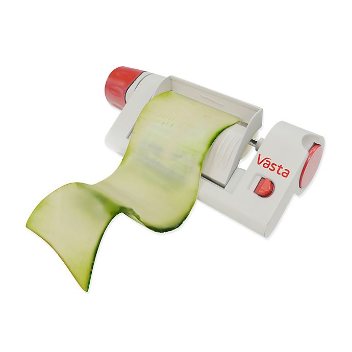 Alternate image 1 for Vasta™ Veggie & Fruit Sheet Slicer
