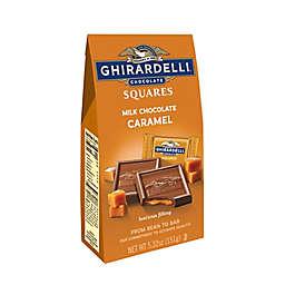 Ghirardelli Milk Chocolate & Caramel Squares (6-Count)