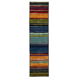 Mohawk® Rainbow 2-Foot x 8-Foot Multicolor Runner
