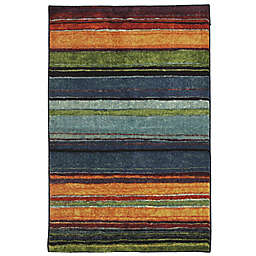 Mohawk® Rainbow 2-Foot 6-Inch x 3-Foot 10-Inch Multicolor Accent Rug