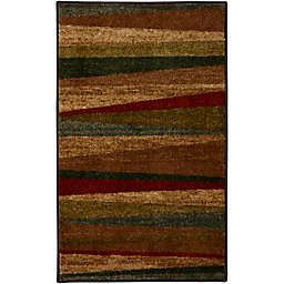 Mohawk® Mayan Sunset 2-Foot 6-Inch x 3-Foot 10-Inch Accent Rug in Sierra