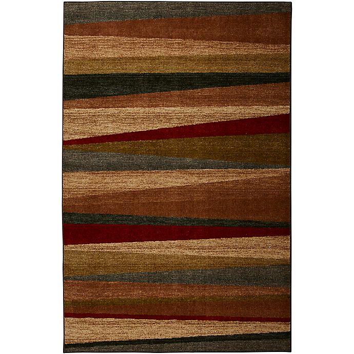 Alternate image 1 for Mohawk® Mayan Sunset Rug