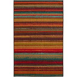 Mohawk Home® Avenue Stripe Indoor/Outdoor Area Rug
