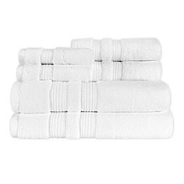 Caro Home Bel Aire 6-Piece Towel Set