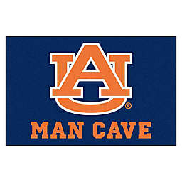 "Auburn University 19"" x 30"" Man Cave Floor Mat"