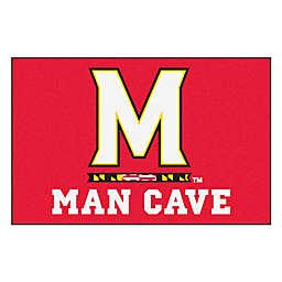 "University of Maryland 19"" x 30"" Man Cave Floor Mat"