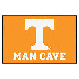 "University of Tennessee 19"" x 30"" Man Cave Floor Mat"