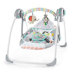 Bright Starts™ Whimsical Wild™ Portable Swing
