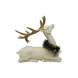 Assorted Reindeer Figurine