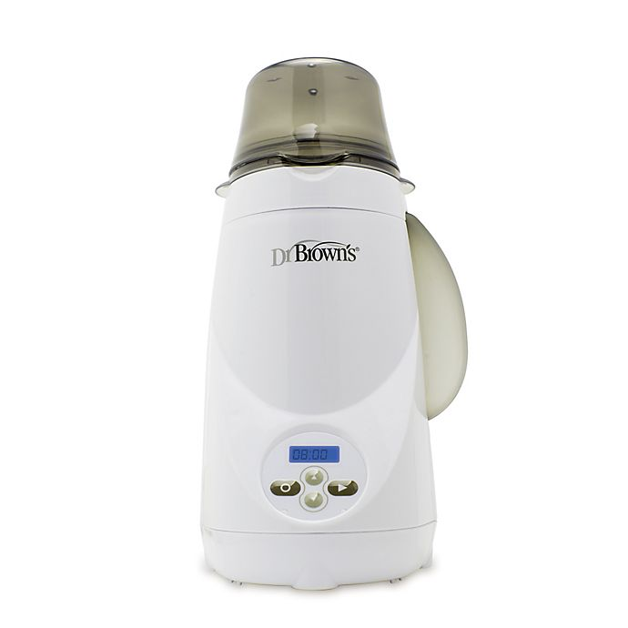 Alternate image 1 for Dr. Brown's® Deluxe Electric Bottle Warmer