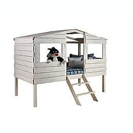 Tree House Twin Loft Bed