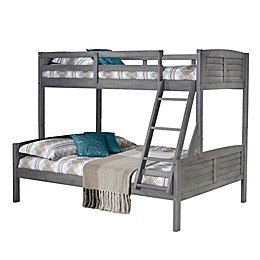 Louver Bunk Bed