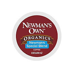 Newman's Own® Organics Special Blend Coffee Keurig® K-Cup® Pods 24-Count