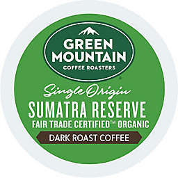 Green Mountain Coffee® Sumatra Reserve Coffee Keurig® K-Cup® Pods 24-Count