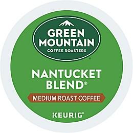 Green Mountain Coffee® Nantucket Blend Keurig® K-Cup® Pods 24-Count