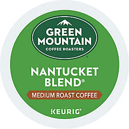 Green Mountain Coffee® Nantucket Blend Keurig® K-Cup® Pods 24-Count
