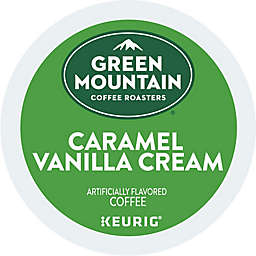 Green Mountain Coffee® Caramel Vanilla Cream Keurig® K-Cup® Pods 24-Count