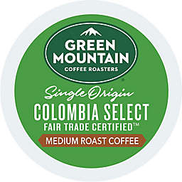 Green Mountain Coffee® Columbia Fair Trade Select Keurig® K-Cup® Pods 24-Count
