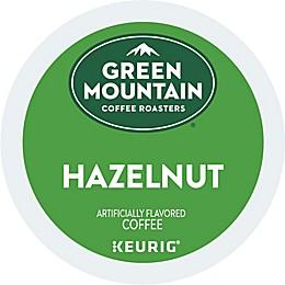 Keurig® K-Cup® Pack Green Mountain Coffee® Hazelnut 24-Count