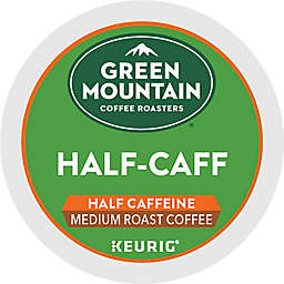 Green Mountain Coffee® Half-Caff Coffee Keurig® K-Cup® Pods 24-Count