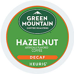 Green Mountain Coffee® Hazelnut Decaf Coffee Keurig® K-Cup® Pods 24-Count