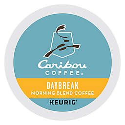 Caribou Coffee® Daybreak Morning Blend Keurig® K-Cup® Pods 24-Count