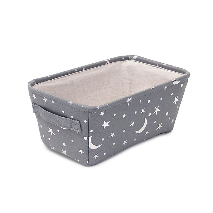 Alternate image 1 for Closet Complete Canvas Diaper Caddy