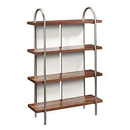 Sauder® Vista Key Bookcase in Blaze Acacia