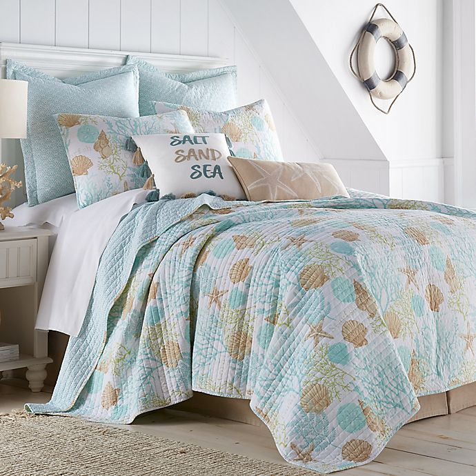Alternate image 1 for Coastal Living® Humewood Bedding Collection